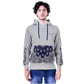 Sweater Cowok Original GSHP 1260