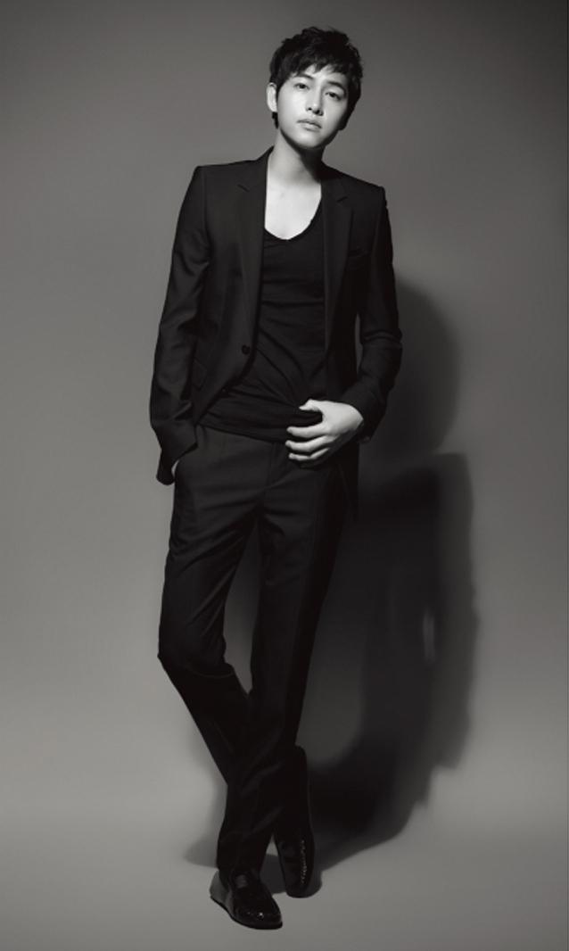 Song Joong Ki, Song Joong Ki Harper's Bazaar, Song Joong Ki Harper's Bazaar 2013