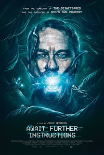 Await Further Instructions Legendado Online