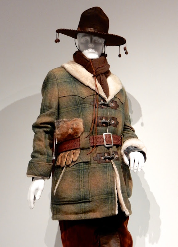 OB Jackson Hateful Eight costume