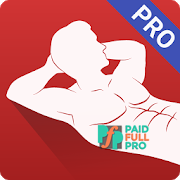 Abs workout PRO Patched APK