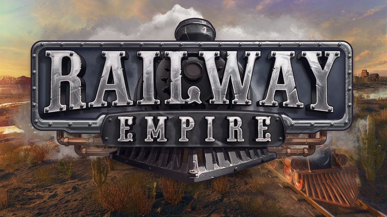 Railway Empire - Razor1911
