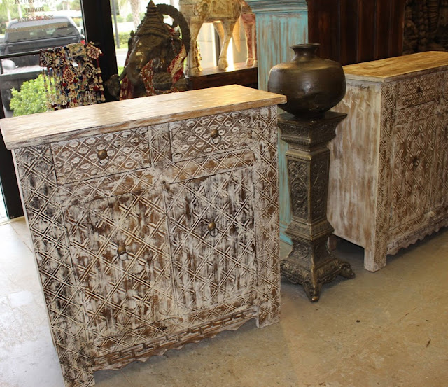 https://www.mogulinterior.com/vintage-white-sideboard-hand-carved-2-drawer-solid-wooden-chest-farmhouse-design.html