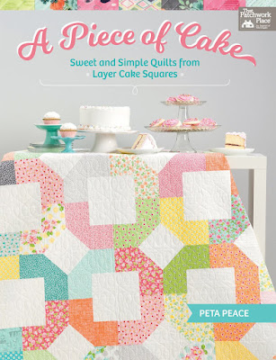 A Piece of Cake book by Peta Peace