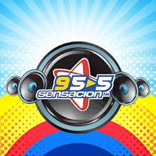 Sensacion FM 95.5 en Vivo
