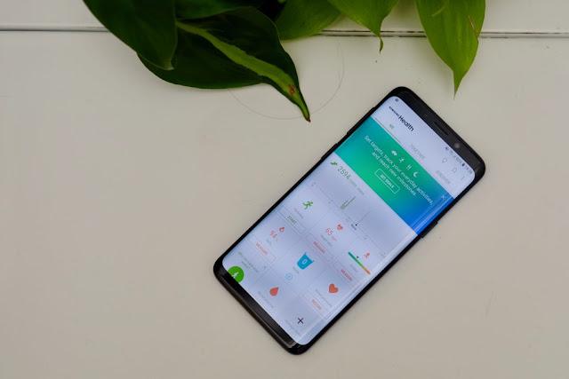 TOP 5 Fitur Menarik dan Keren pada Samsung Galaxy S9