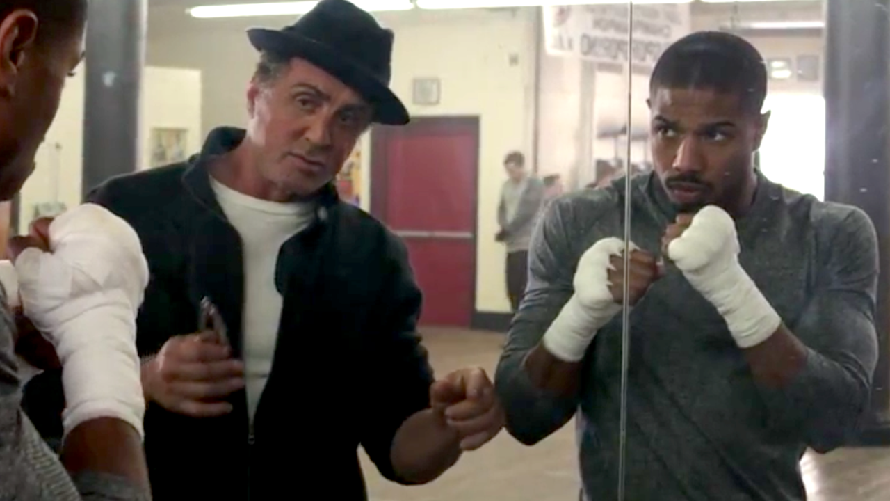 Movie Review Creed The Dork Knight