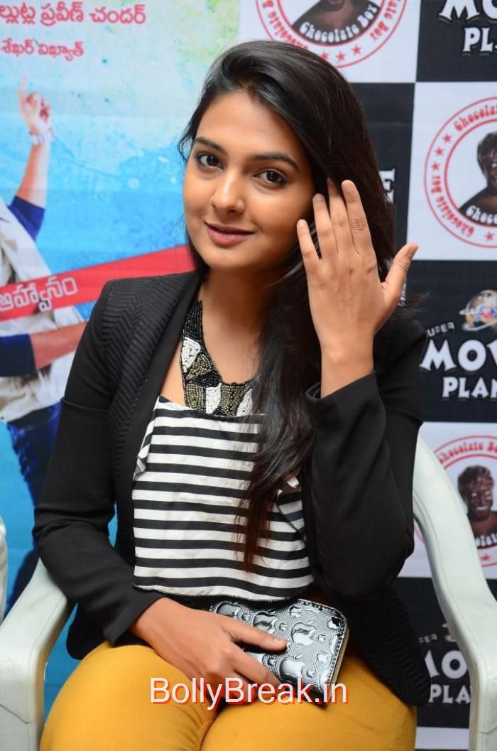 Neha Deshpande Photos, Tollywood Actress Neha Deshpande Hd Photoshoot 2015