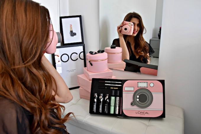 Cofanetto make-up #senzafiltri: la straordinaria face routine firmata L'Oreal