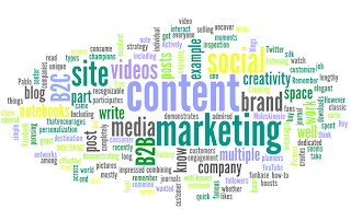 Tendencias del Marketing de contenidos en 2014