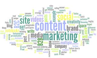 Tendencias del Marketing de contenidos en 2014