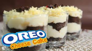 Resep Membuat Cheese Cake Lumer Mudah