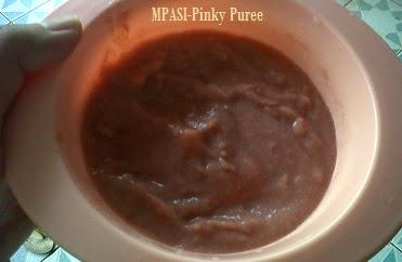 PINKY PUREE