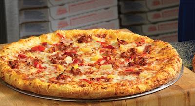 Kulit Tipis Paling Cocok Untuk Pizza Enak