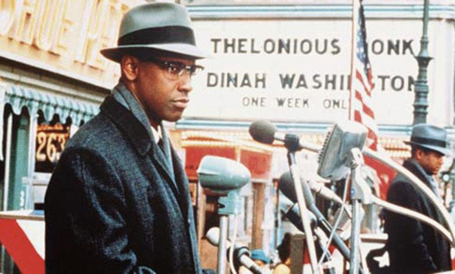 افضل 10 افلام ل دينزل واشنطن Denzel Washington نجم هوليوود الرائع