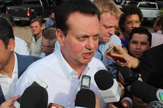 Privatização dos Correios, neste ano, está descartada, diz Kassab