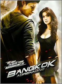 Download Filme Adrenalina em Bangkok DVDRip AVI Dublado