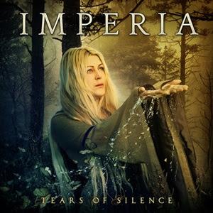 Imperia - Tears of Silence (full album)