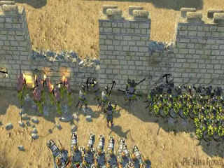Stronghold Crusader 2 PC Game Free Download