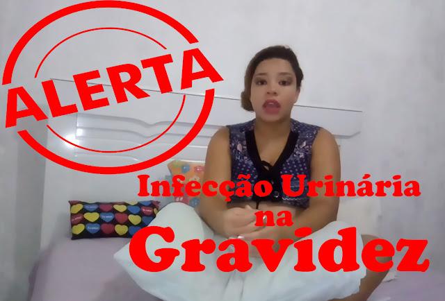 Achegue-se! Infecção urinária na Gravidez: Alerta!
