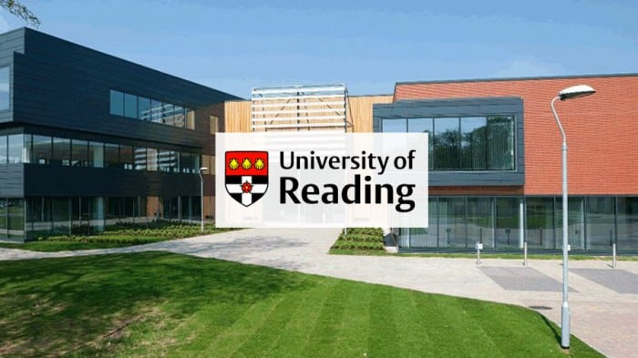 University of Reading PhD Studentships