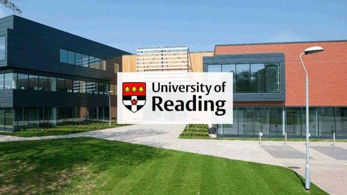 University of Reading PhD Studentships