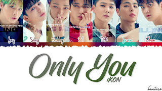 iKON - ONLY YOU