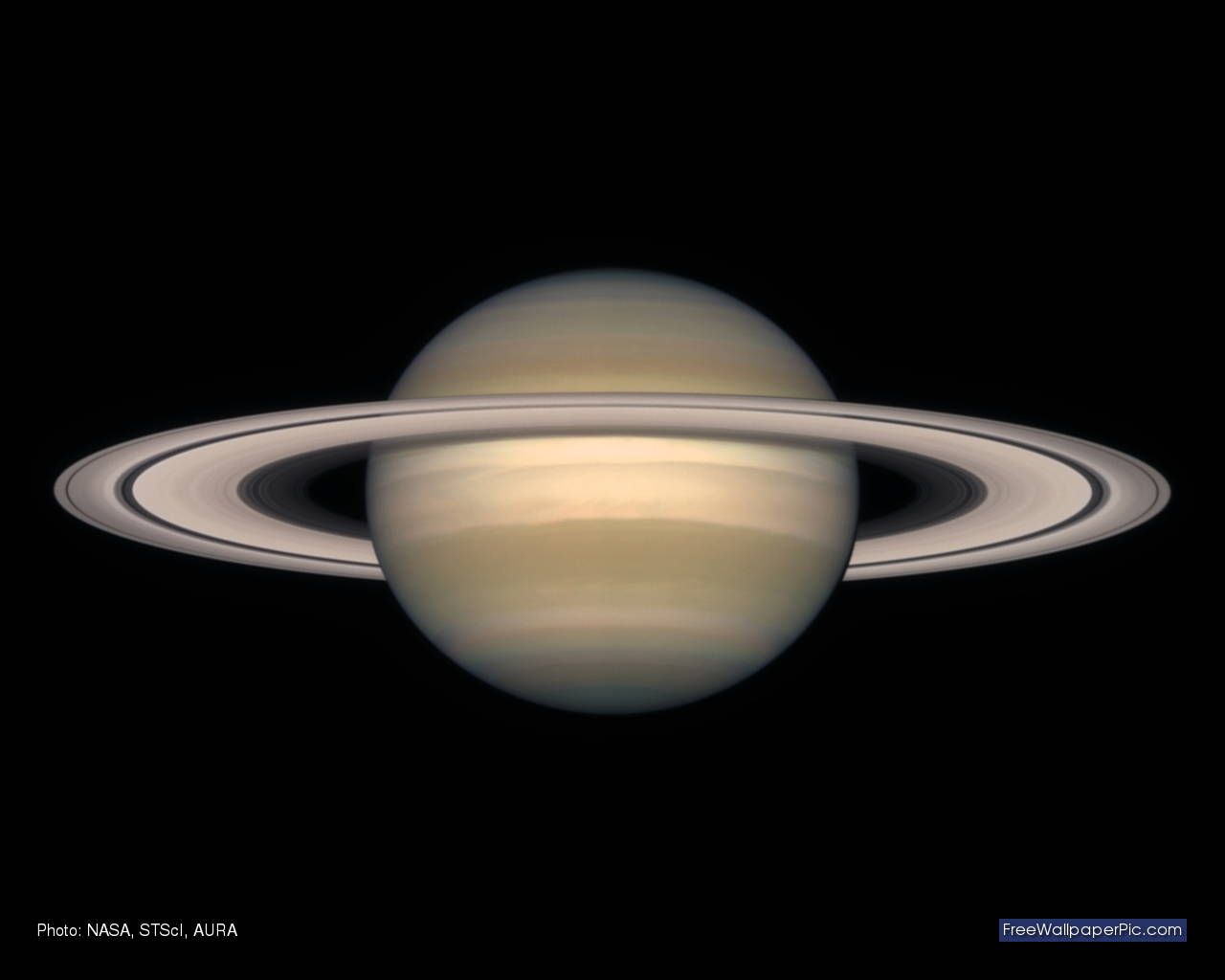 Planet Of Saturn