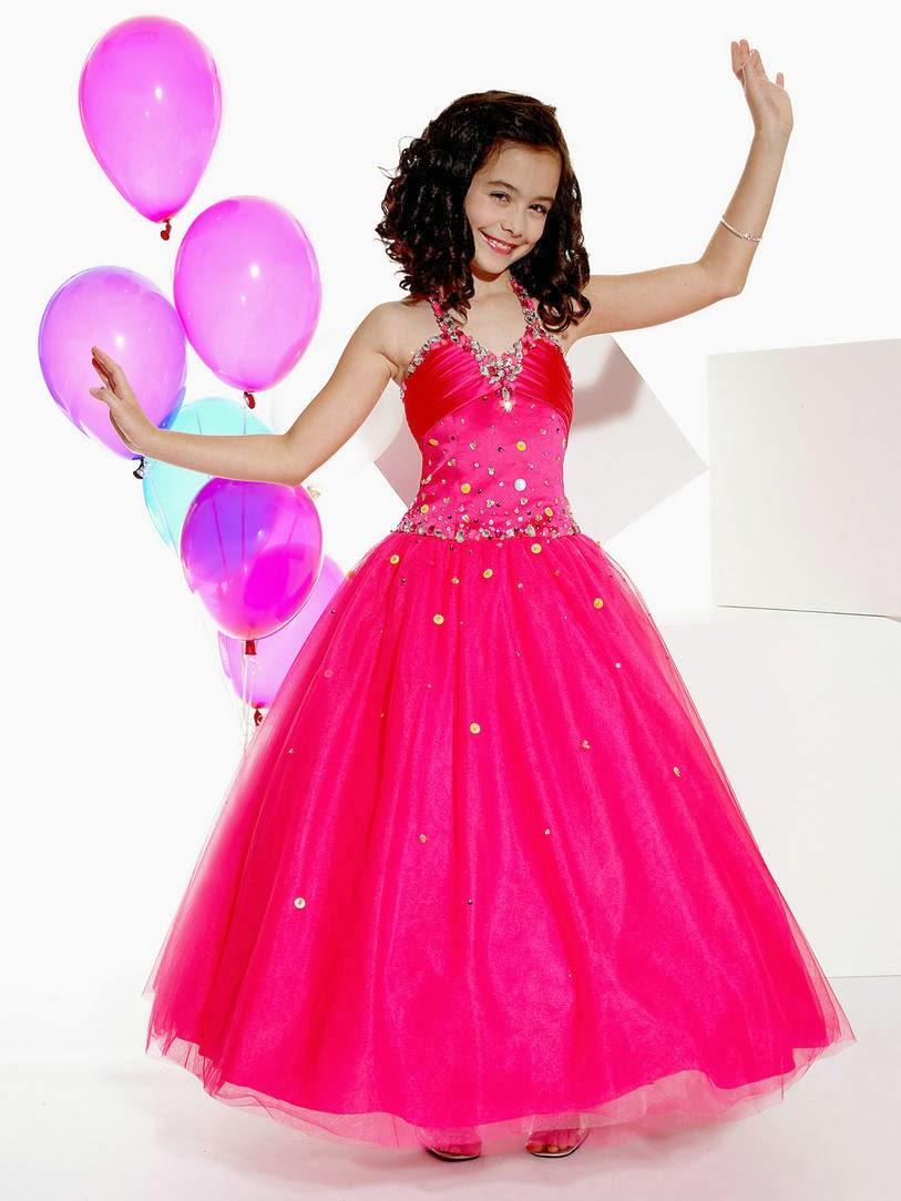 Encantador Prom Vestidos Lindos Para Octavo Grado Friso - Ideas de ...