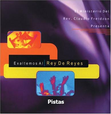Rey De Reyes-Exaltemos Al Rey De Reyes-Pistas-