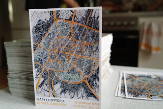 Mapy i terytorium, Galeria 58