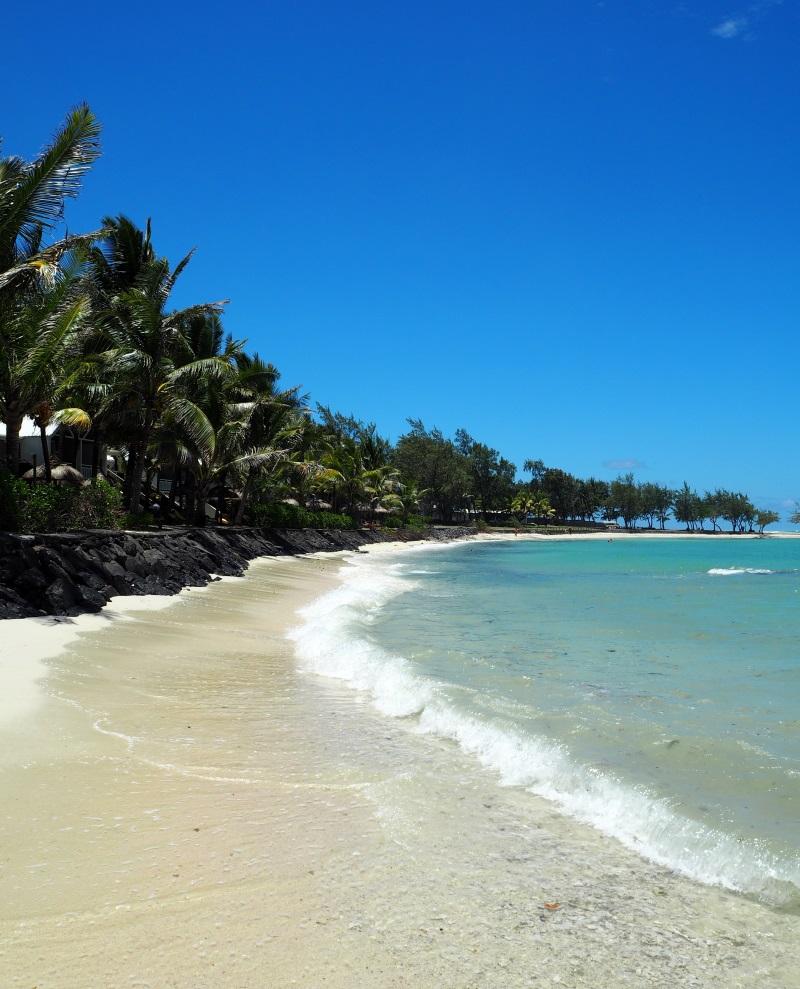 Unelmaloma Mauritiuksella