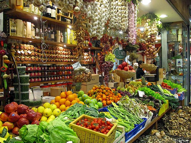 What Food To Eat In Florence Italy