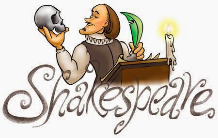 Jottings: Webquest: Shakespeare: His life and works ...