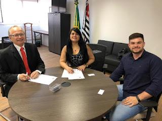 Prefeitura de Jacupiranga assina convênio de 462 mil para construção da casa do artesão