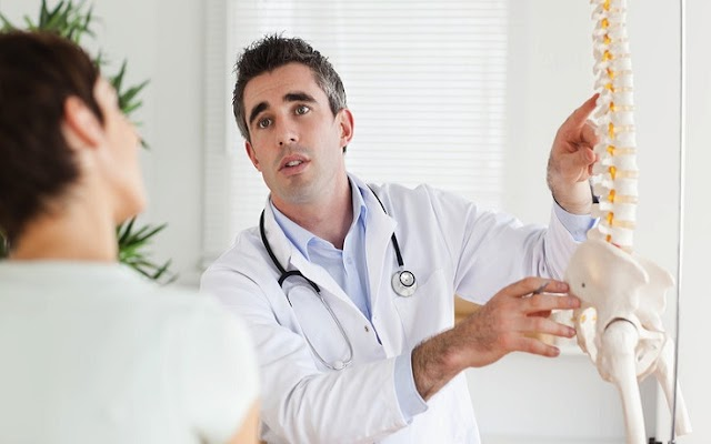 Health Disorders That Call For Spine Surgery