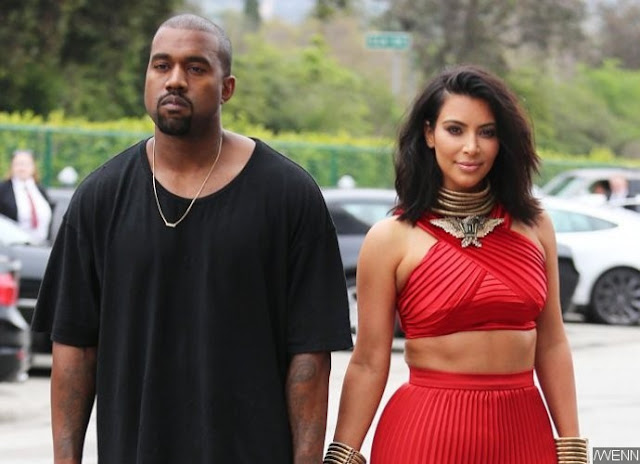 Kim Kardashian Tries to Save Marriage to Kanye West for the Sake of Fame