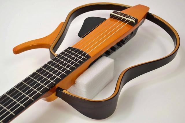 YAMAHA Acoustic SLG130NW