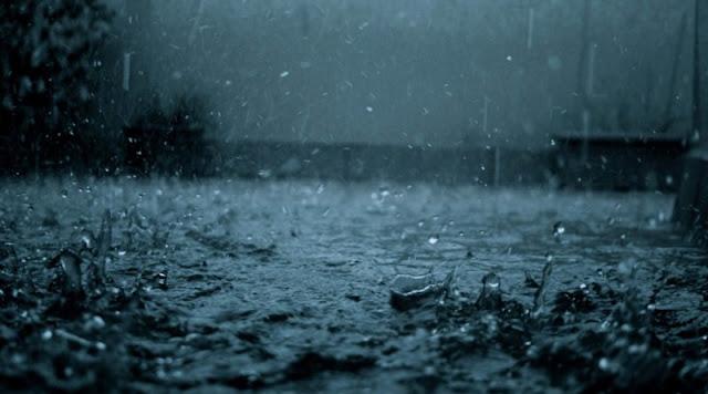 Πολύ μεγάλα ύψη βροχής στα ορεινά και ημιορεινά
