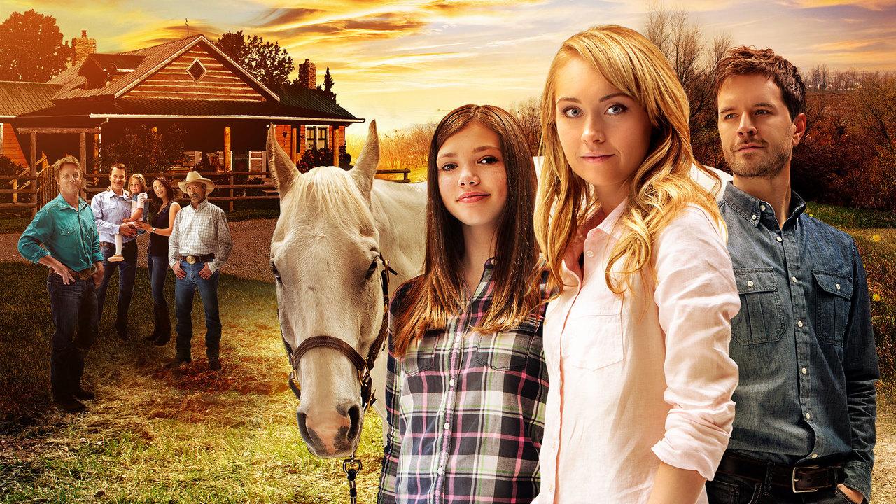 "tv series: ♦♦♦ Heartland Season 9 Episode 5 ""Back in the ..."