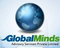 GlobalMinds Walkin Drive