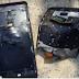 Έκρηξη κινητού 24χρονης την ώρα που δέχτηκε κλήση ! (VIDEO)