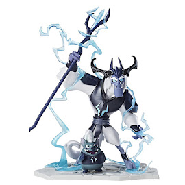 My Little Pony Fan Series MLP the Movie Storm King & Grubber Guardians of Harmony Figure