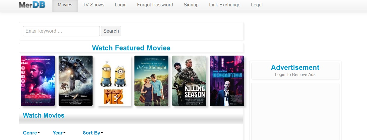 Dost4u Blog: Watch movies online for free even with low