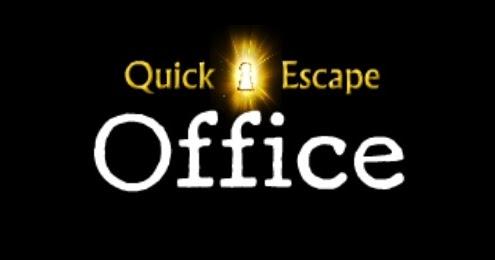 Solved Quick Escape Office Walkthrough
