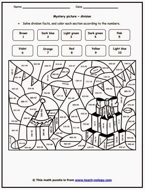 Mrs. White's 6th Grade Math Blog: August 2014