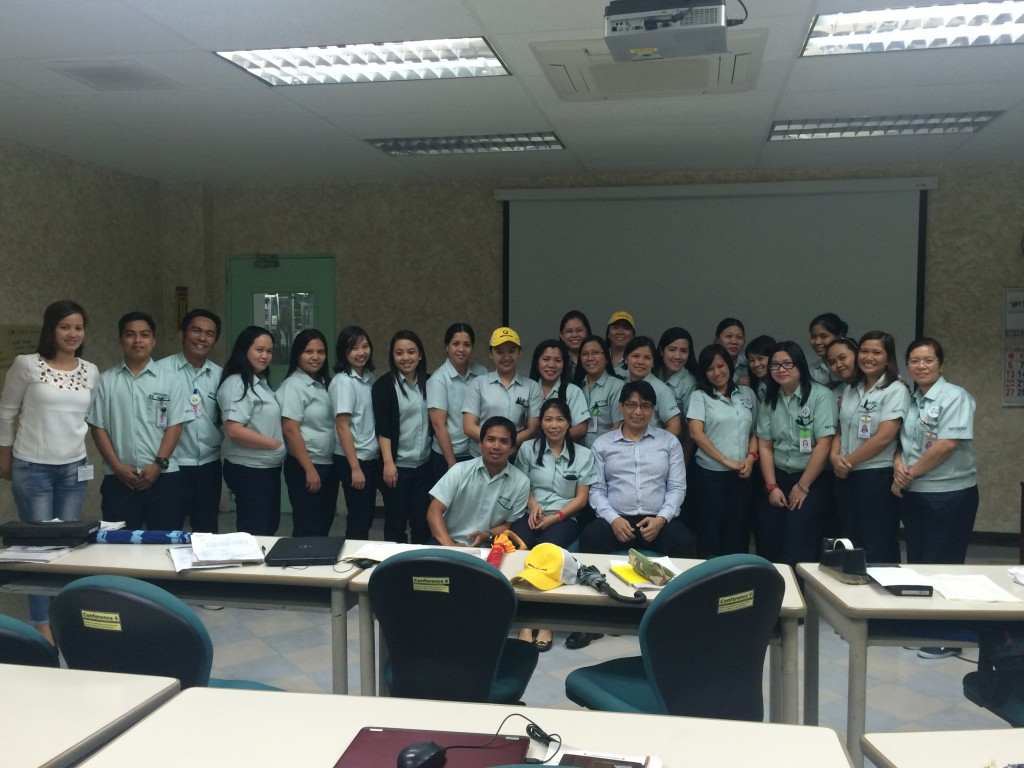 Lowongan Kerja Lulusan Terbaru 2017 PT Mitsuba Tangerang