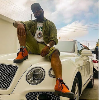 NYSC: The 7 Sins Of Davido And Accompanying Sanctions