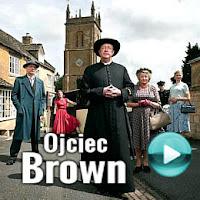 Ojciec Brown - serial obecnie jest niedostępny online