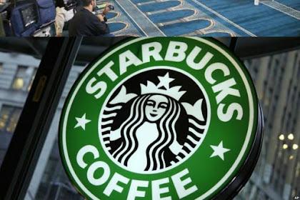 Starbucks, Masjid Homo dan Kiamat yang Semakin Dekat